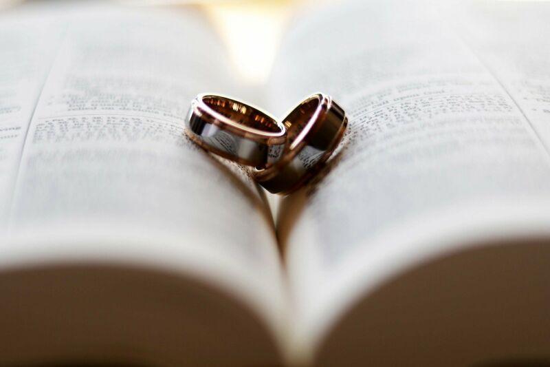 Celebrando tus Bodas de Oro; 50 años de matrimonio