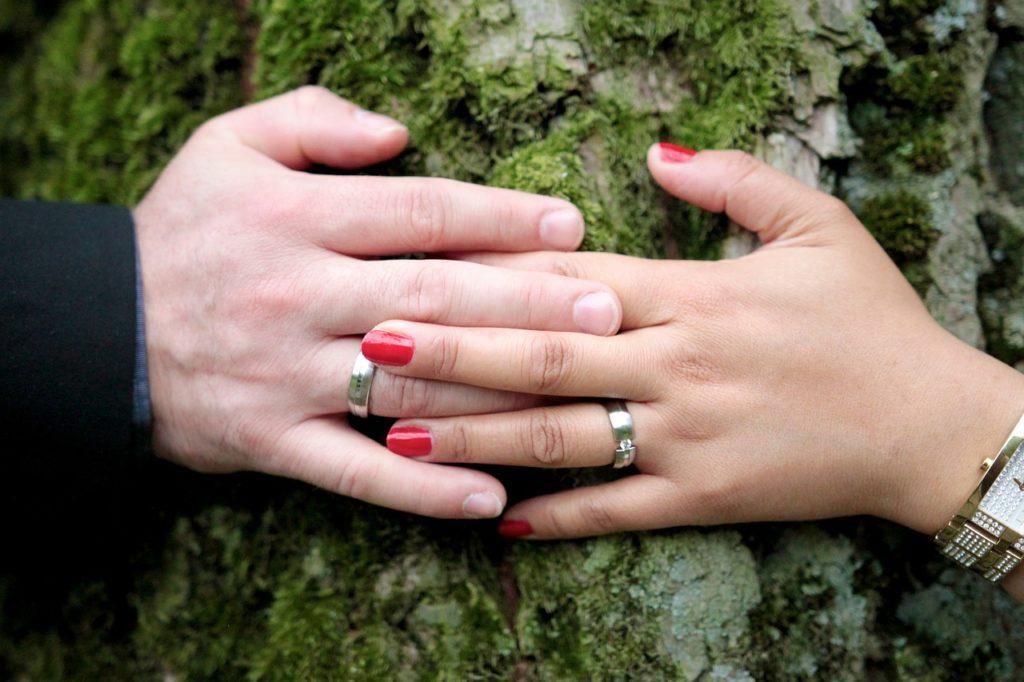 Renovar tus votos matrimoniales, 50 años